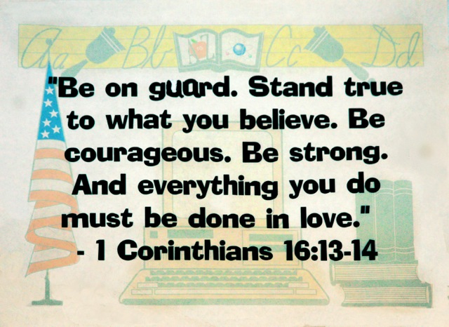 Image result for encouraging bible verses for students