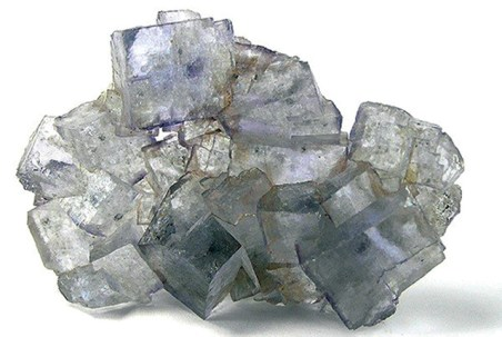Mineral Resource of the Month: Fluorspar