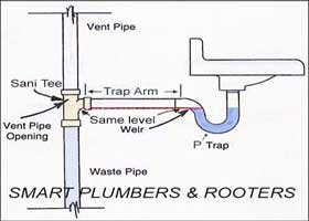 P-trap-diagram--of-kitchen-sink