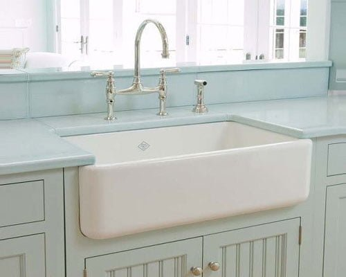 Best Porcelain-farmhouse-kitchen-sink