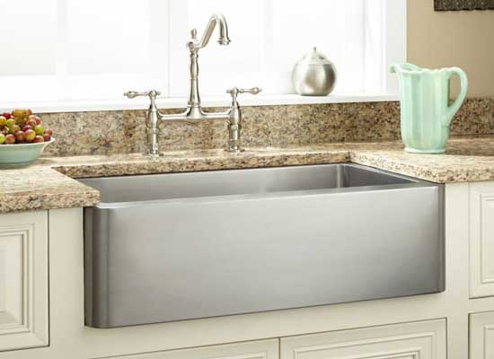 10 Best Farmhouse Sink Reviews in 2019 [Latest Sinks]