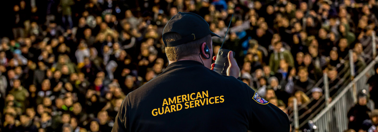 Event Guard Services