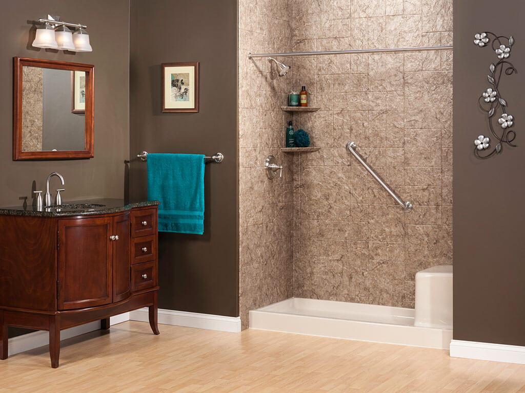 Tub To Shower Conversion Nashville Tn American Home Design