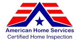 American Home Services Logo