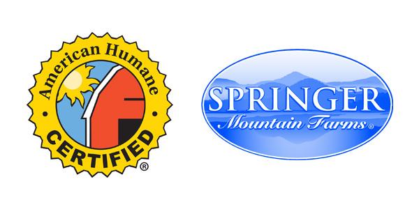 American Humane Certified Producer Spotlight Springer