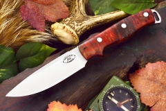 akc shenandoah black and scarlet maple burl dlt 329.95