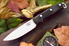 akc shenandoah black canvas micarta 259.95
