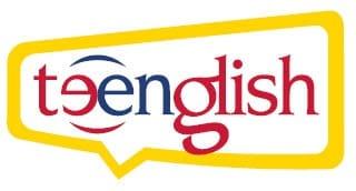 Teenglish-logo