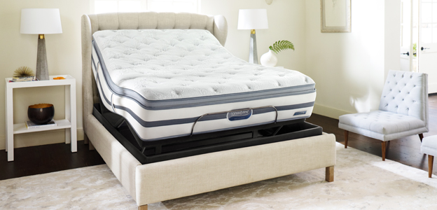 Simmons Mattress
