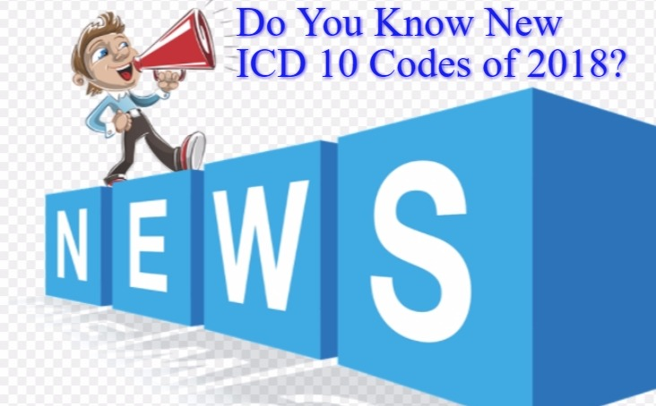 New ICD 10 codes for 2018 for Non-pressure chronic ulcer