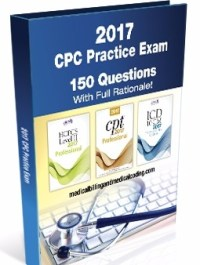 CPC exam Questions and Answers