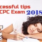 CPC exam
