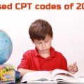 List of Revised CPT codes of 2018 for Medical coders
