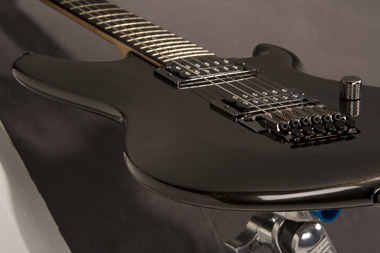 Ibanez Joe Satriani Js Electric Guitar With Case