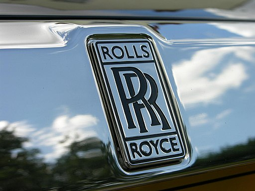 Rolls Royce Is The Most Mentioned Name Brand In Pop Music American