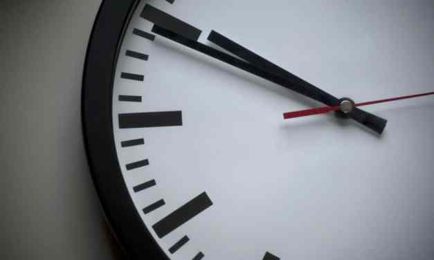 Preparing for a Worst Case Scenario: The 10-Week Plan, Part 2