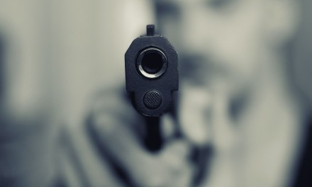 The Four Rules of Firearm Safety