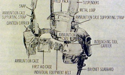 General Purpose Gear Load Outs