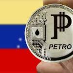 Venezuela To Make Petro Cryptocurrency Official Beside Bolivar