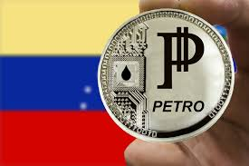 Venezuela To Make Petro Cryptocurrency Official Beside Bolivar
