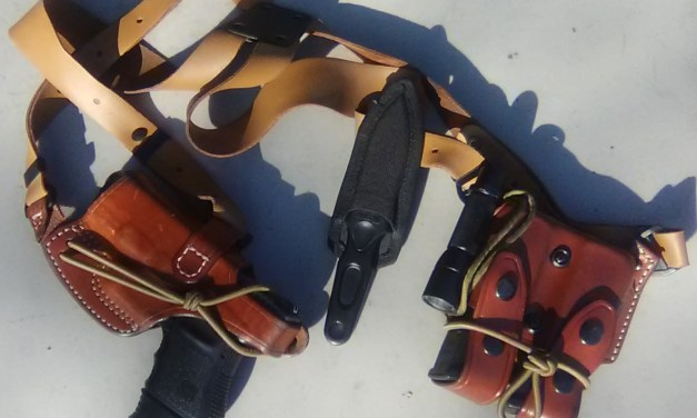 Everyday Gear Uses For Elastic Shock Cord