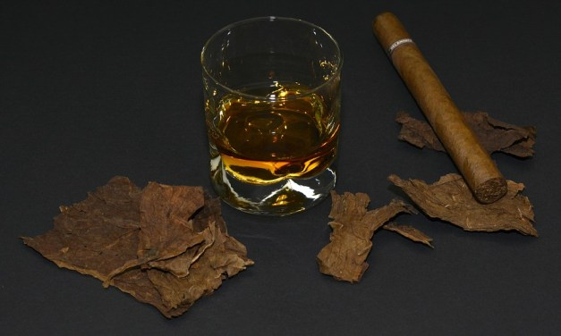 Ashes: An Introduction to Cigars