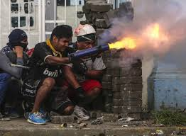 Troubles In Nicaragua As Ortega's Regime Continues Crackdown