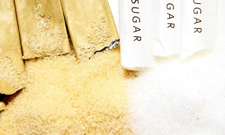 Kitchen Medicine: Granulated Sugar