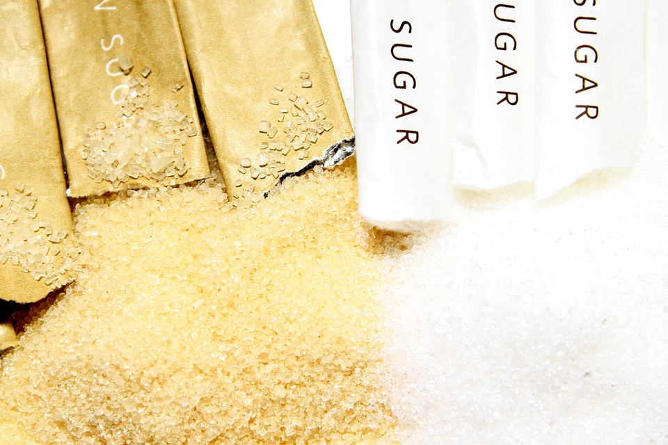 Kitchen Medicine: Granulated Sugar