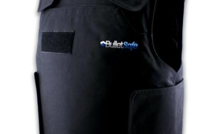 Pre, and Possibly Early SHTF Vest Protection….Affordably