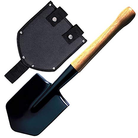 Multi-Purpose Tool:  Cold Steel 'Special Forces' Shovel