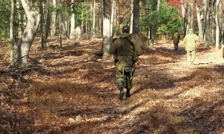 Common Infantry Tasks Testing-The Basic Requirements Applied To Survivalists