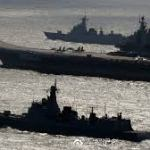 Chinese Rear Admiral: Sink Two US Carriers, Solve the South China Sea Dispute