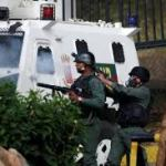 Prelude To War? Amid Clashes With Protestors for Liberty, Venezuela Ramps Up Tensions