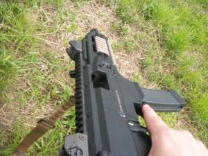 Subgun Perfection: CZ Scorpion Evo | American Partisan