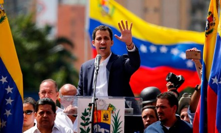 Venezuelan Opposition Plans Mass Protests on May 1
