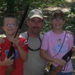 Raising Kids With The Survivalist Mindset