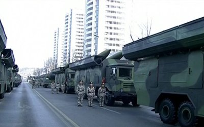 Short Range Is The New Long Game: North Korea's Most Recent Missile Test
