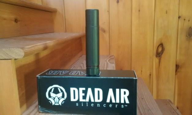 Dead Air Sandman-S Suppressor Review