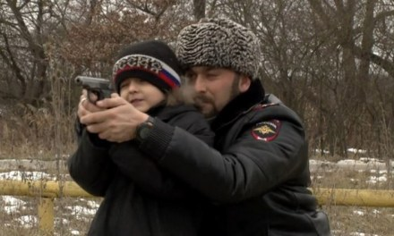 Tribalism In Practice: The Chechen Vendetta Code