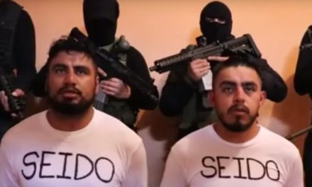 Inside the Jalisco Cartel Training Camp