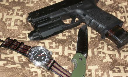ETS Glock Mag