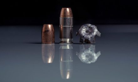 Best 40 S&W Ammo for Self-Defense