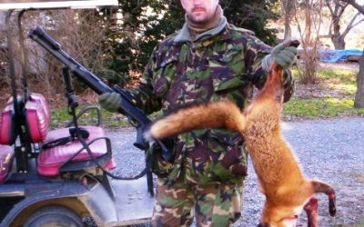 Firearms For Freedom and Forage-Part 3, Hunting Long Guns
