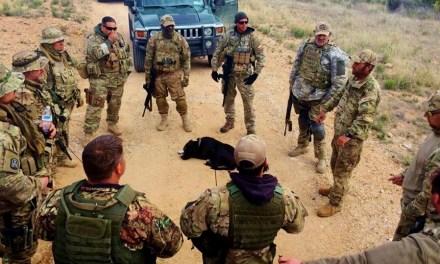 Arizona Border Recon: One More Item