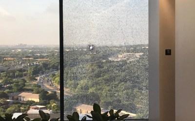 San Antonio ICE Office Attacked