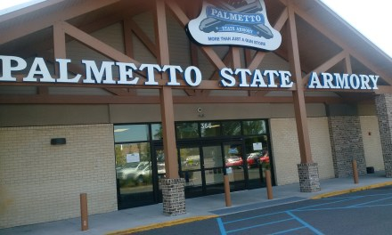 Day Two Palmetto State Armory Media Days 2019