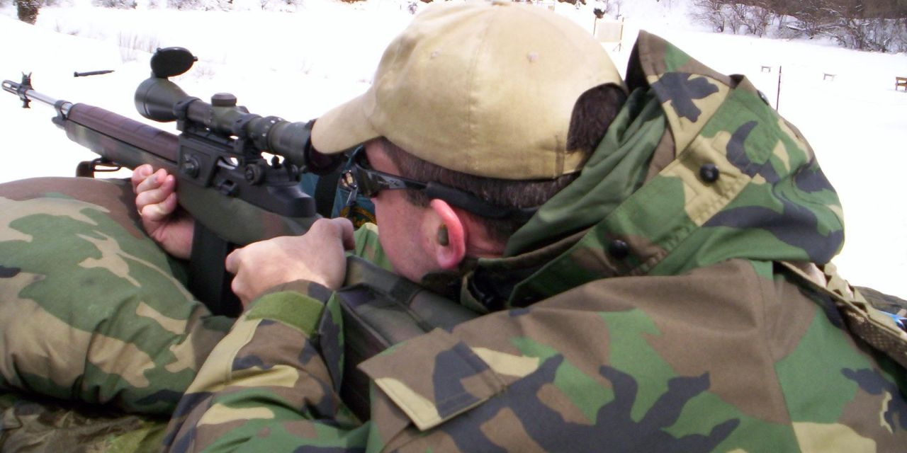 M1A SHOOT OFF – 6.5 CREEDMOOR VS 308