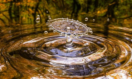 Water Purification In A Grid Down Situation – Part 1