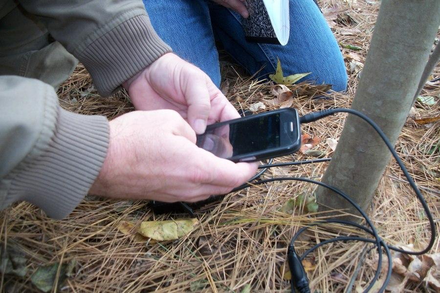 Practical Notes on FLDigi Over Handheld Radios, Part 2